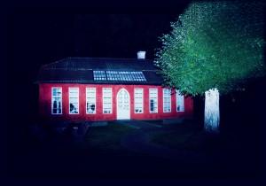 Juli 2012! Orangeriet Hovdala! Foto Teresa Starkenberg
